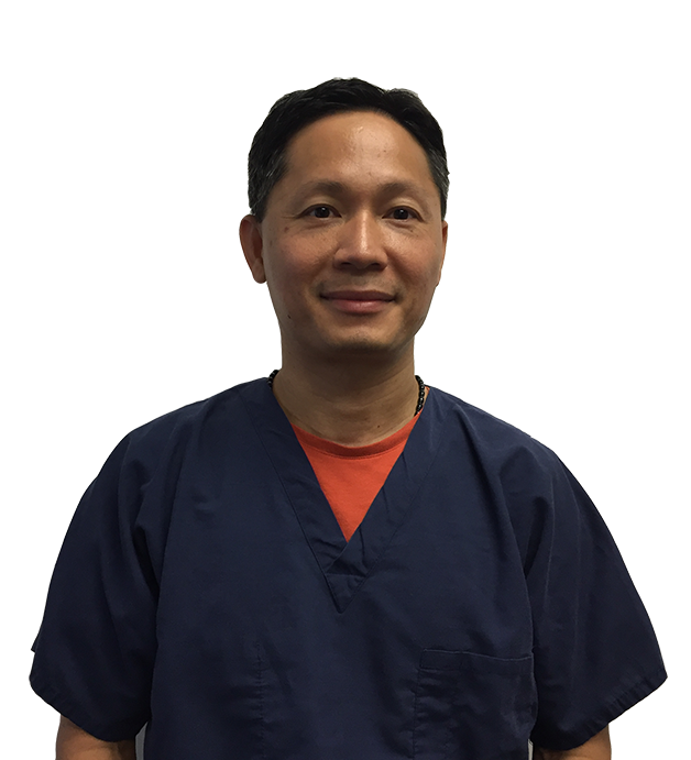 Dr. Nguyen Richardson, Tx dentist